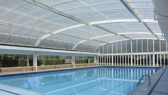 Gobierno aporta otros 1 7 millones para las piscinas de for Piscina colindres