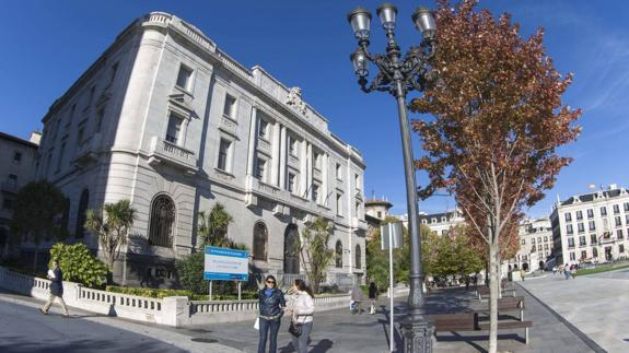 El ayuntamiento y el reina sof a dan los primeros pasos for Centro asociado de madrid