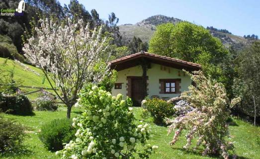 La ocupaci n de las casas rurales se sit a casi en el 60 para agosto - Casas rurales cerca de talavera ...
