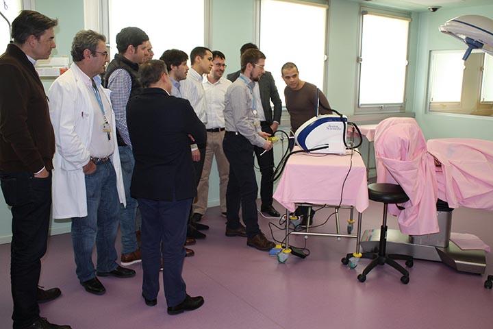 hiperplasia benigna de próstata cirugias